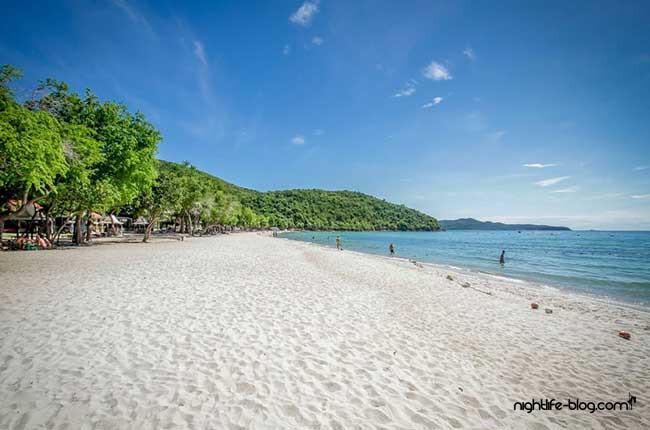 Sai Kaew Strand