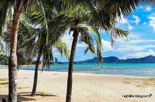 Strände Pattaya Die schönsten Strandtipps