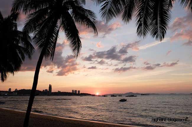 Strände Pattaya – Strandtipps und Badestrände