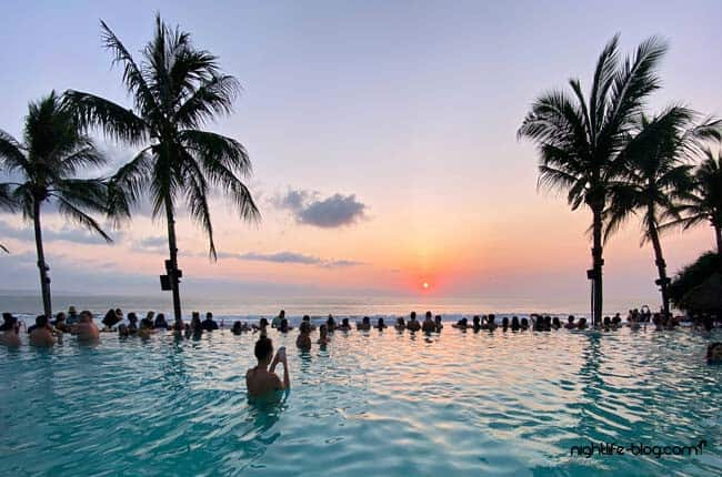 Bali Nightlife Seminyak