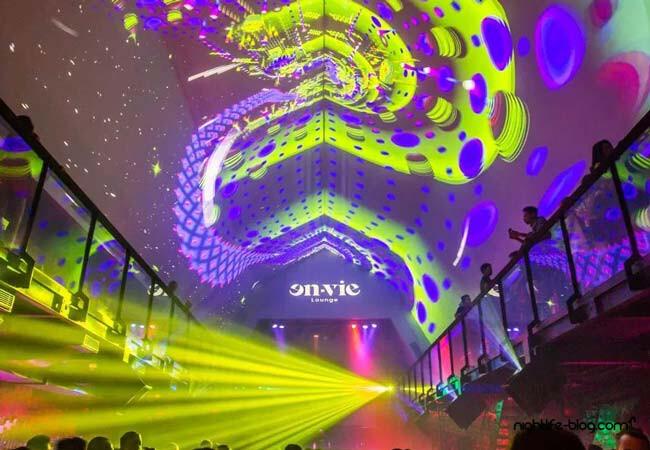 Discoclub Seminyak