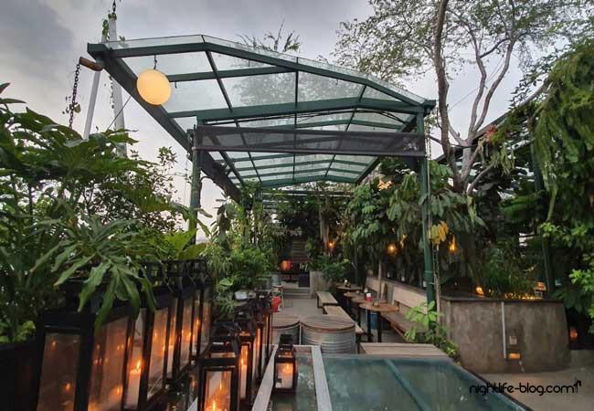 Sky Bar Jakarta