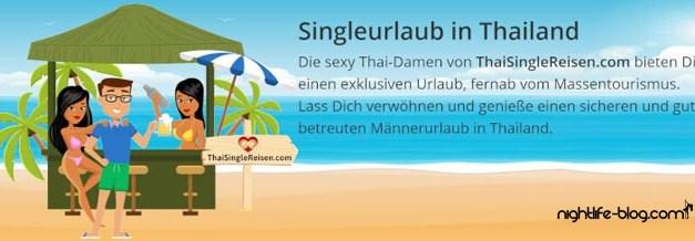 Singleurlaub in Thailand – ThaiSingleReisen.com