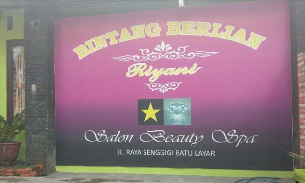 Lombok Massage Salons mit Happy End