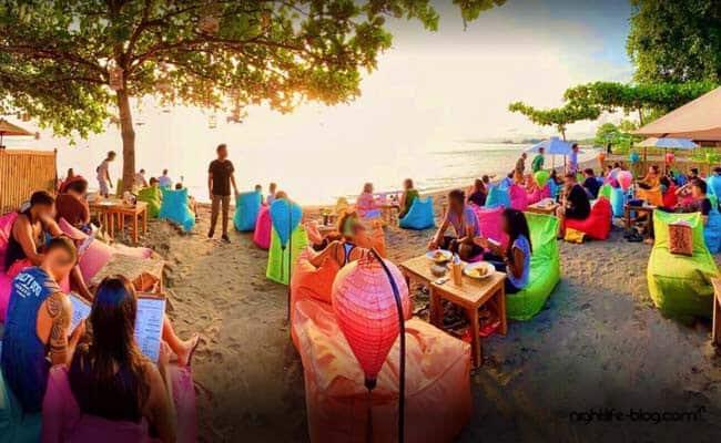 Freelancer Frauen in Lombok