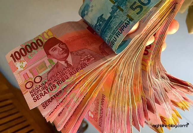 Singleurlaub in Indonesien Kosten