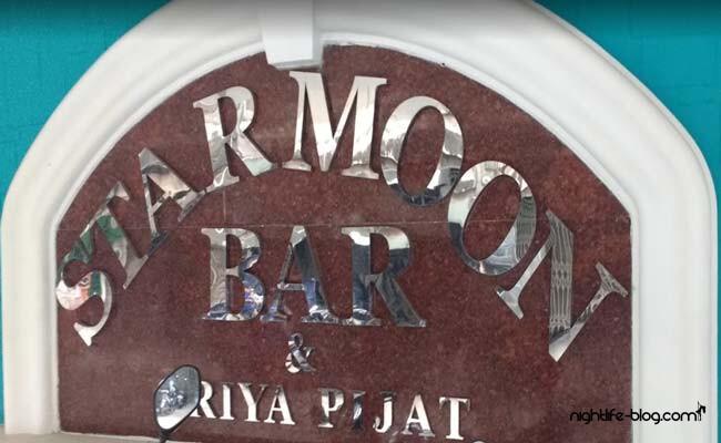 Starmoon Bar Jakarta