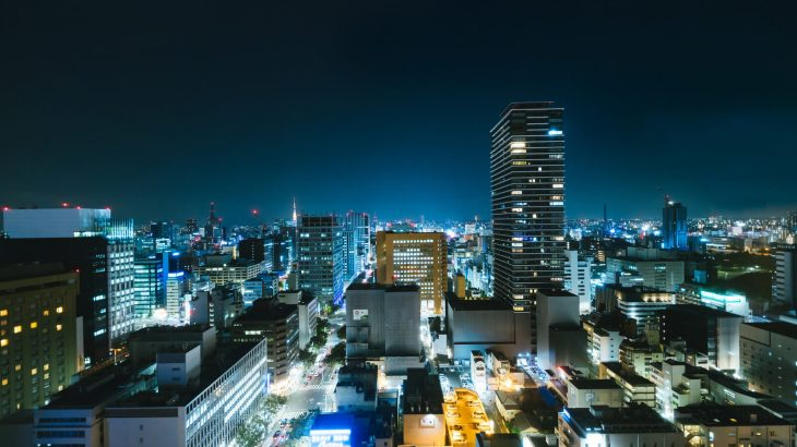 名古屋で遊び疲れたらココ!休憩におすすめのラブホテル10選!