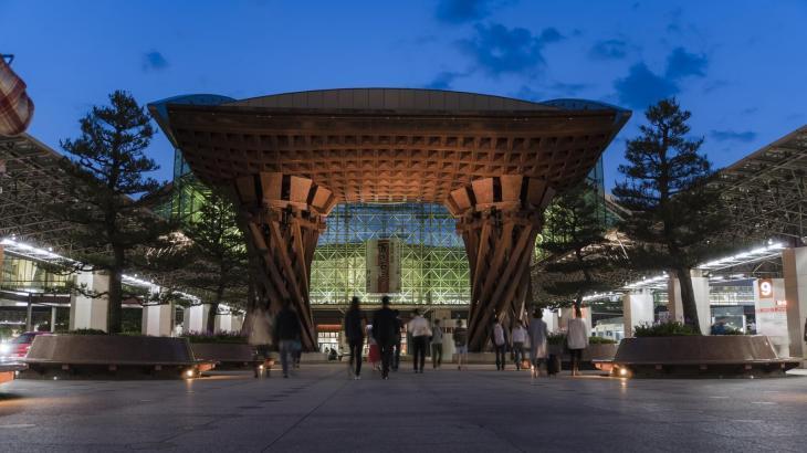 金沢へ行くならおすすめのラブホテルへ行こう!観光拠点にも便利な10選