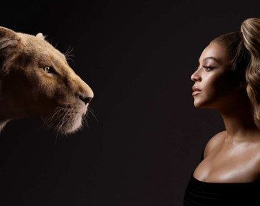 Beyonce in Lion King Featured Image