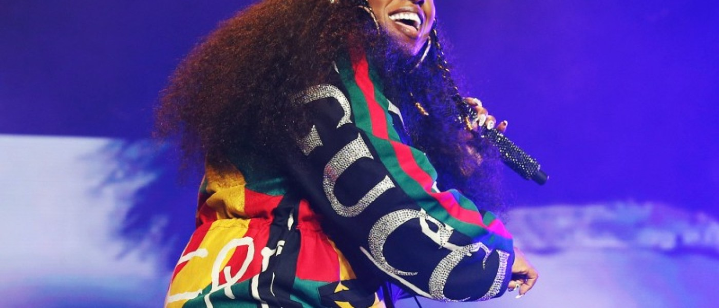 Missy Elliot Featured Image -