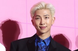 BTS RM Featured Image