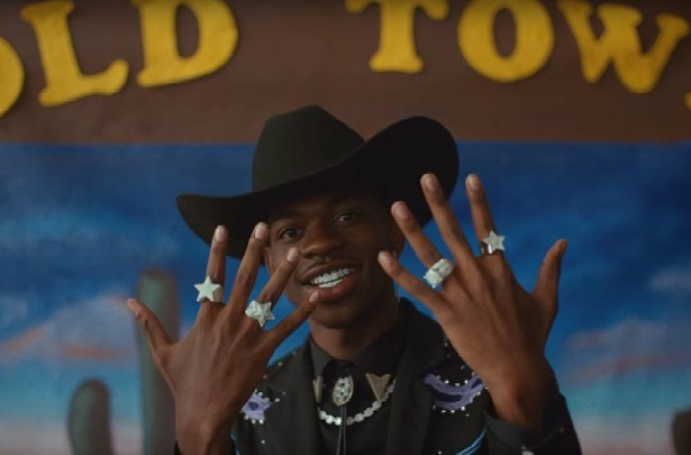 Lil Nas X Featured Image