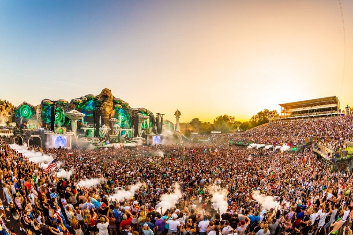 Tomorrowland Winter Announces Official Dates for 2020 Edition