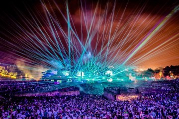 Tomorrowland 2019 Featured Image