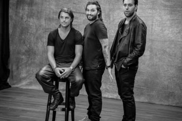 Swedish House Mafia Featured Images