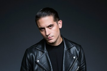 G-Eazy Featured Image
