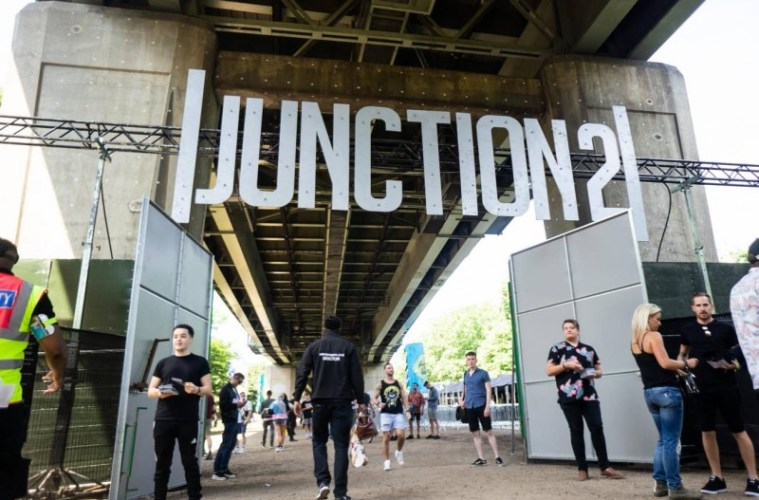 Junction 2 Featured image