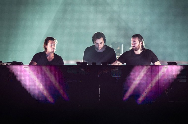 Swedish House Mafia Featured Image
