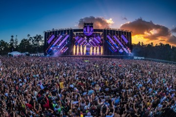Ultra Australia Featured Image