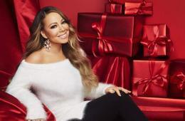 Mariah Carey Featured Image