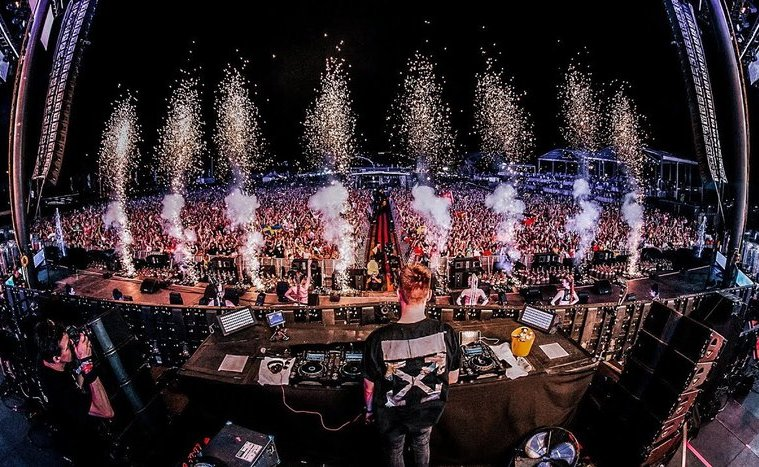 2020 EDM Artists Featured Image