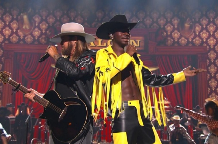 Old Town Road Grammys Featured Image