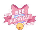 Bee & Puppycat Logo