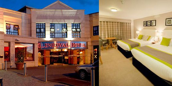 glenroyal hotel and leisure club