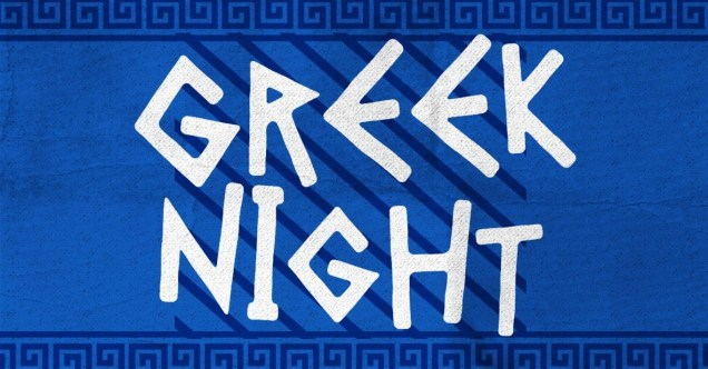 Image result for greek night