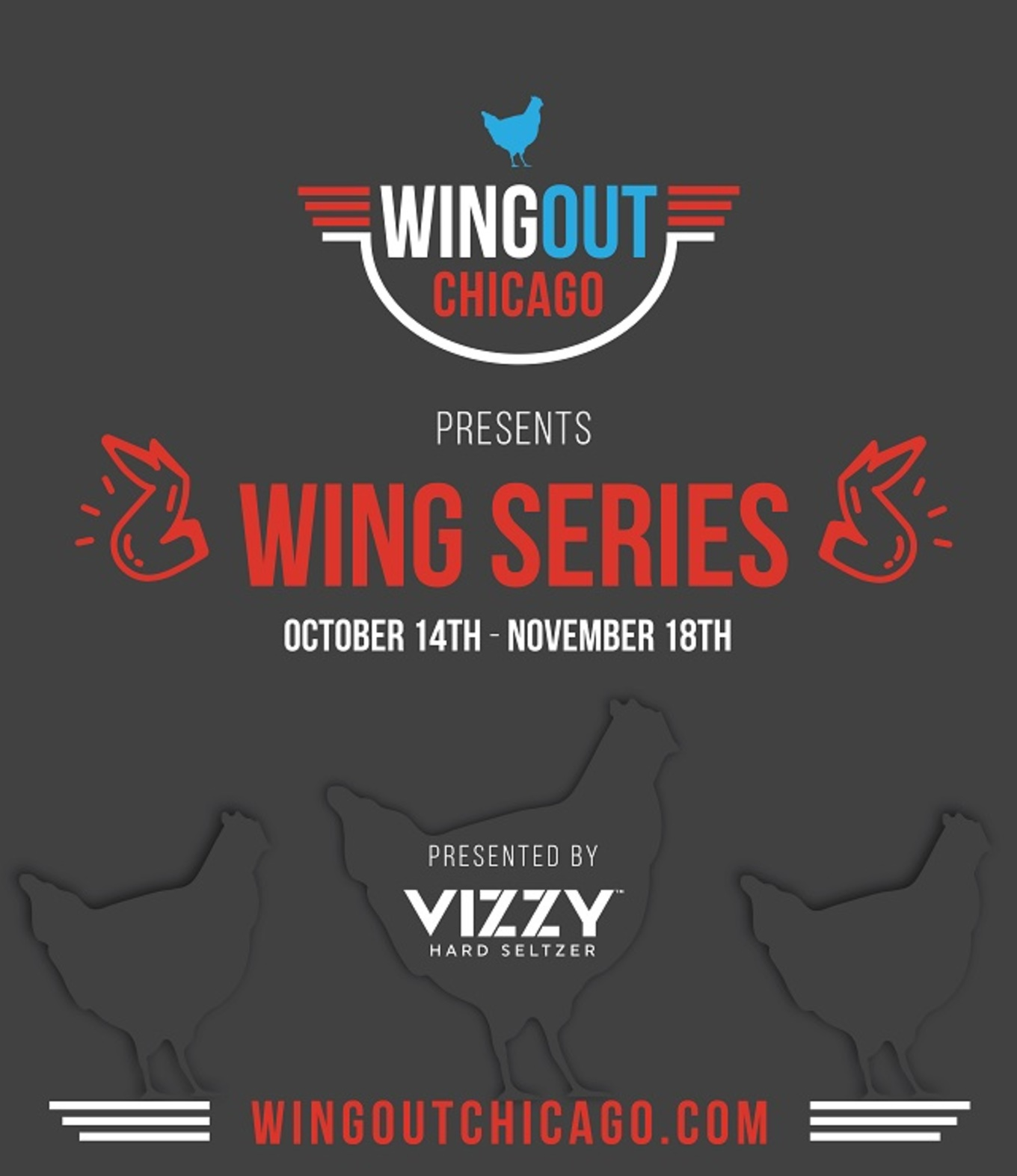 wingout chicago s wing series