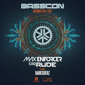 Basscon Max Enforcer at Exchange LA