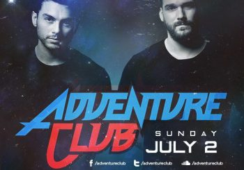 SUN [7.2] – Adventure Club @ Create Nightclub