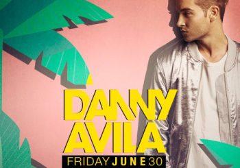 FRI [6.30] – Danny Avila @ Create Nightclub