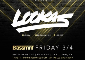 Bassmnt SD | Night Owl Guestlist image 13