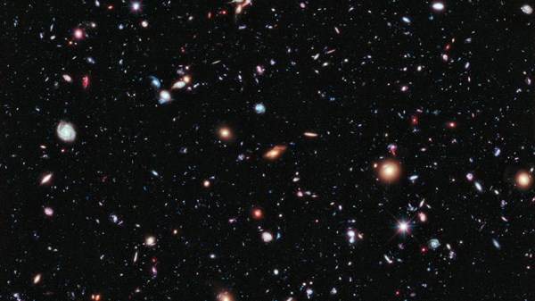 Solar System, Galaxy, Universe: What's the Difference?