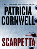 Book Cover - Scarpetta