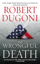 Book Cover - Wrongful Death2