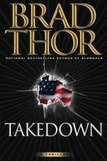 Book Cover - Takedown