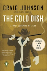 Book Cover - Cold Dish