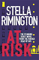 Book Cover - At Risk3