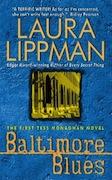 Book Cover - Baltimore Blues