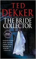 Book cover - The Bride Collector