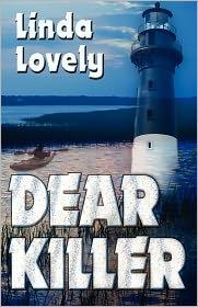 Book Cover - Dear Killer