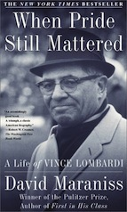 Book Cover - When Pride Still Mattered
