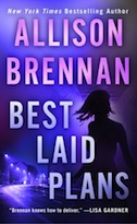 WPA Best Laid Plans - Allison Brennan
