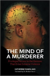 WPA The Mind of a Murderer - Katherine Ramsland