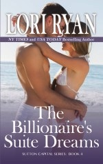 WPAThe Billionaire's Suite Dreams - Lori Ryan