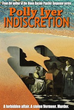 Book Cover - Indiscretion by Polly Iyer