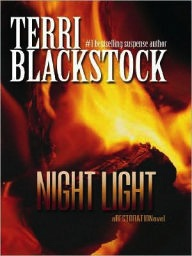 Book Cover - Night Light by Terri Blackstock